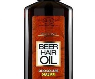 BEER HAIR OIL