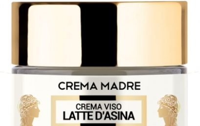 Crema Latte d'Asina