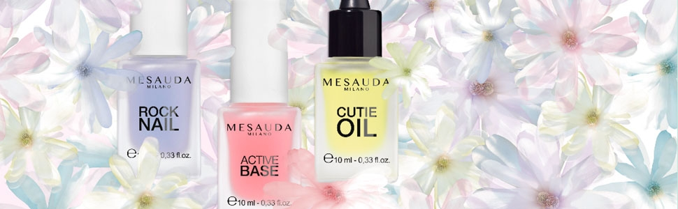 NAIL CARE line