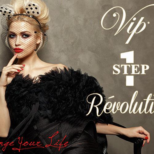 1 Step Revolution