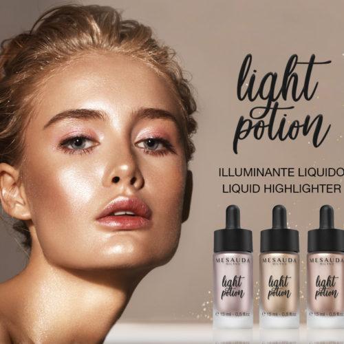 LIGHT POTION