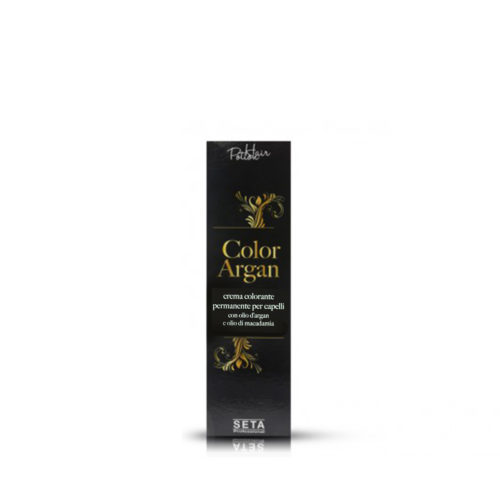 COLOR ARGAN HAIR POTION
